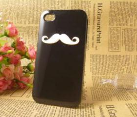 Unique beard iPhone 4 cases iPhone covers, designer iPhone 4 cases, cool iPhone cases