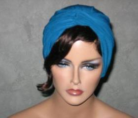 Handmade Twist Fashion Turban -Teal, Roma