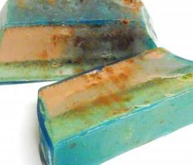 Down By The Sea Soap
