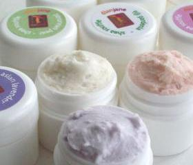 2oz ASIAN LAVENDER organic shea souffle'