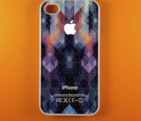 Iphone 4 Case - Precision Art Iphone Case,Iphone 4s Case