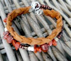 CUSTOM ORDER, Energy bracelet