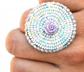 Pastel Ring