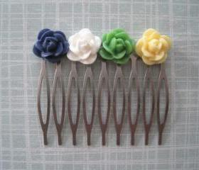 Decorative Hair Comb