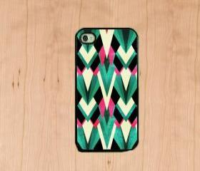 Iphone 4 case - Native pattern iphone 4s case, iphone case
