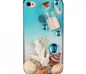 Original Wishing Bottle DIY Iphone Case
