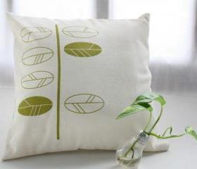 Autumn leaves CUSHION COVER
