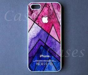 Iphone 5 Case - Geometric Iphone 5 Cover