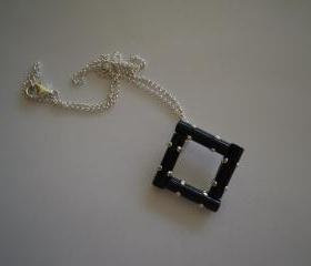 Black Pendant