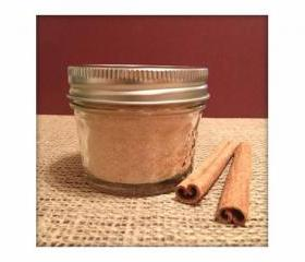 Organic Infused Sugar Cinnamon 4oz