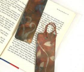 Stainless Steel Book Mark