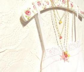 Le Petit Bloom - Flower Necklace 16k Gold
