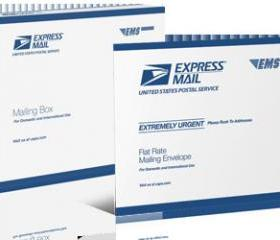 Express Overnight Shipping in the U.S. - Express, Expedited, Fast, Overnight, Shipping