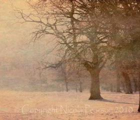 A Winters Tale 20x16 Limited Edition