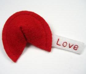 Love is in the Air Catnip Cat Toy