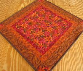 Autumn Table Topper