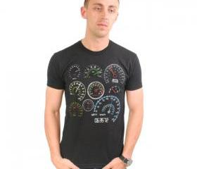Speedometer Tee