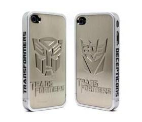 Transformers Autobots Hard Protective Case iPhone 4/4S