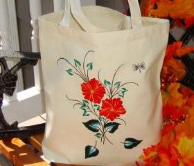 Seasonal Autumn/ Fall Colors Tote bag