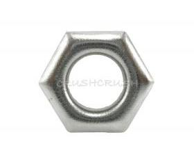  50X10mm Nickel OCTAGON Eyelets Scrapbooking SPOTS E11