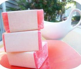 Salty Yuzu Japanese Grapefruit soap