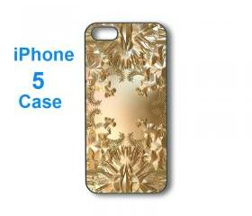 iphone 4 case,Iphone 5 case,Samsung Galaxy S3 case--Watch the throne, durable plastic case in black or white
