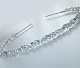 Crystal Headband - Wedding Headbands