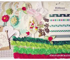 Christmas Kit 2012 by Webster Pages