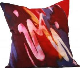 Silk Pillow - Momentum A