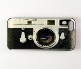 Camera iPhone 5 Case,Rubber Case or Hard Plastic Case