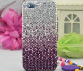 Rhinestone Handmade iPhone4/4s Case