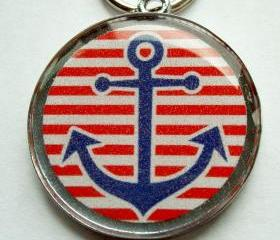 Anchor Pet ID Tag