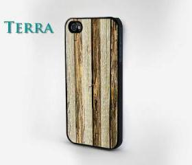 Heavy Wood Grain Print - iphone 5 cases Cool iPhone Cases- Cool iPhone Cases