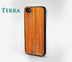Wood Grain Print - iphone 5 cases Cool iPhone Cases- Cool iPhone Cases