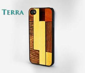Wood Blocks Print - iphone 5 cases Cool iPhone Cases- Cool iPhone CasesWood Effcet cases, wood iphone case