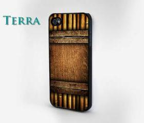 iphone5 cases - Wood Bambo Print caseCool iPhone Cases- Cool iPhone Cases