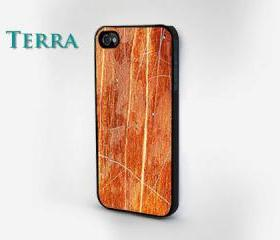 Scrached Wood Print - iphone 5 cases - Eco Friendly CasesCool iPhone Cases- Cool iPhone Cases