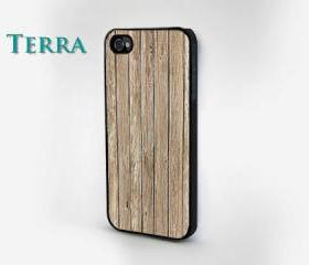 Wood Grain Print - iphone 5 cases iphneCool iPhone Cases- Cool iPhone Cases