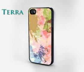 iphone5 case Water Color cases for iPhone Cases- Cool iPhone Cases - Geometric