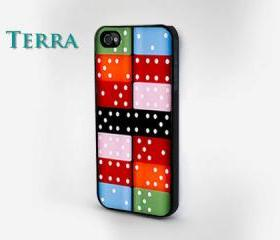 iphone5 case Domino Design cases for iPhone Cases- Cool iPhone Cases - Geometric