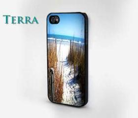 iphone 5 case - Beach Ocean iPhone case