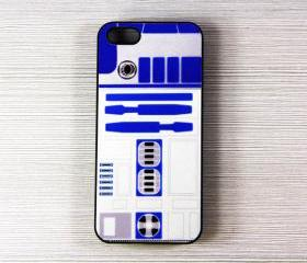 Star War R2D2 iPhone 5 Case,Rubber Case or Hard Plastic Case