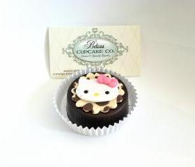 Oreo Cookies (Inspired) Hello kitty Perfect for Party favor, Wedding, Birthdays, Bridal Shower Or Treat Yourself