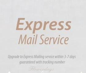 Upgrade Express Mail Service
