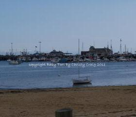 Provincetown Harbor, Massachusetts