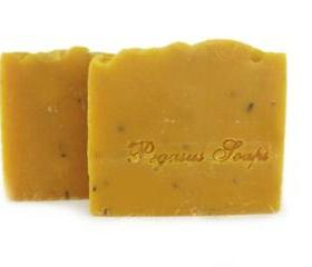 Tuscan Herb Handmade Soap
