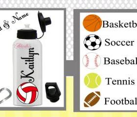 Personalized and waterbottles