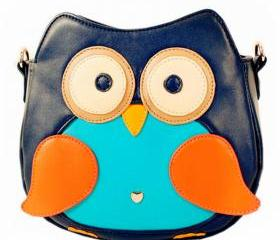 Original Owl Satchel