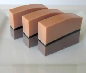 Cedar and Saffron Soap for Men