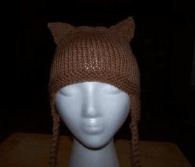 Werewolf Ear Flap Hat(FREE SHIPPING)